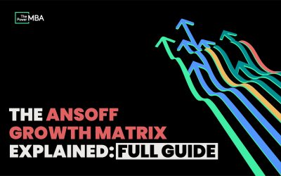 What Is Igor Ansoff's Growth Matrix? The Full Guide