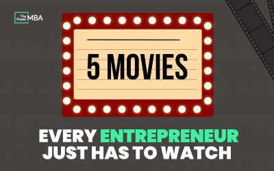 5 Entrepreneur Movies You Just Have To Watch In 2021