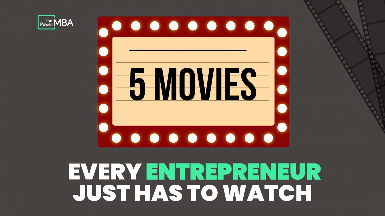 Entrepreneur Movies