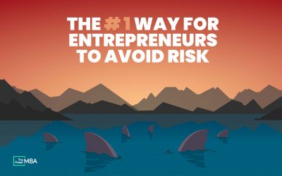 What Is One Way For An Entrepreneur to Decrease Risk?