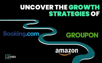 How to Grow Your Business Online (Just like Amazon)