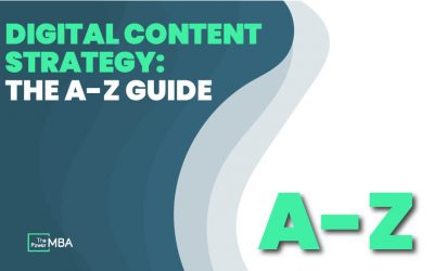 Digital Content Strategy: Set Yourself up For Online Success