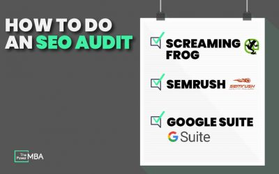 The Complete SEO Audit Checklist For Guaranteed Success (2021 Update)