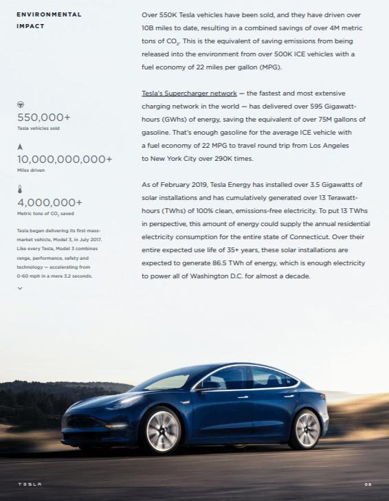 Tesla philosophical problem storybrand brandscript