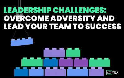 Leadership Challenges: 4 Common Obstacles Every Leader Must Overcome