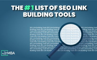 26 Link Building Tools That Attract High Authority Domains