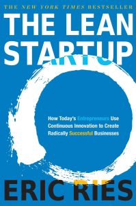 lean startup book