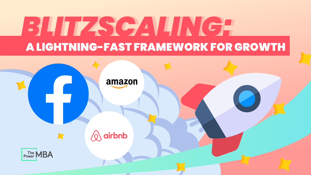 Blitzscaling: A-Z Guide For Rapidly Scaling Your Business