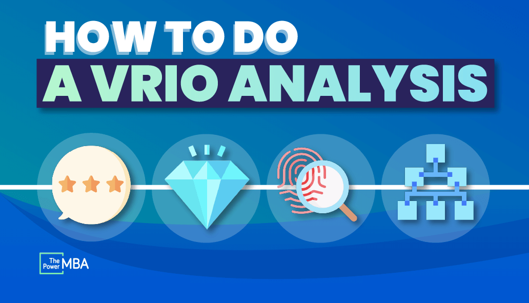 VRIO Analysis: The Four-Question Framework in Competitive Advantage