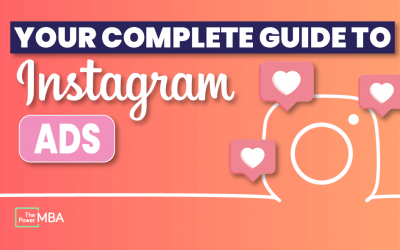 The #1 Beginner's Guide to Instagram Ads