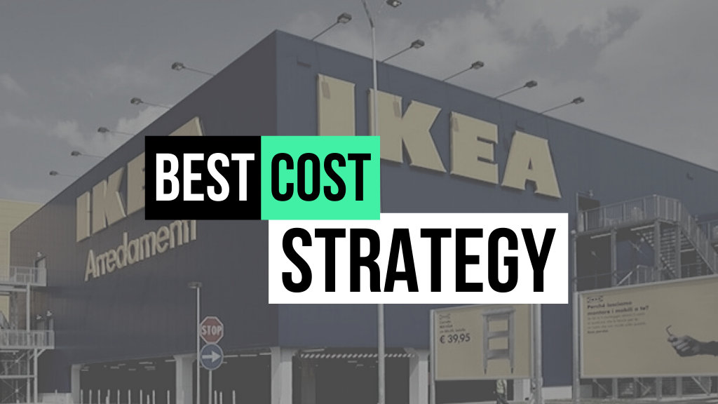 best cost strategy