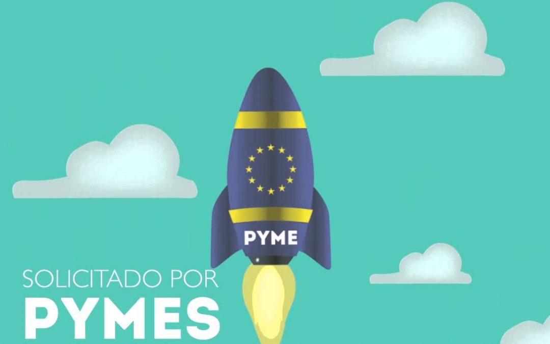 H2020 e Instrumento Pyme en las fases de desarrollo de una startup
