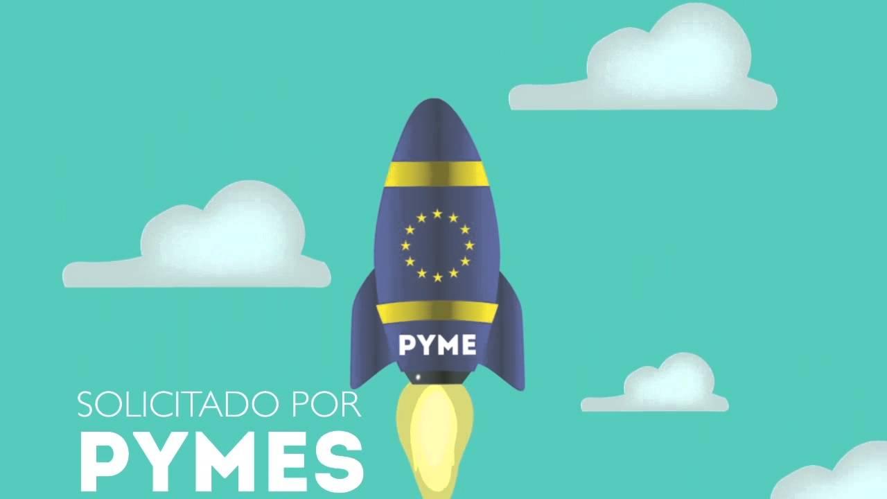Instrumento Pyme h2020
