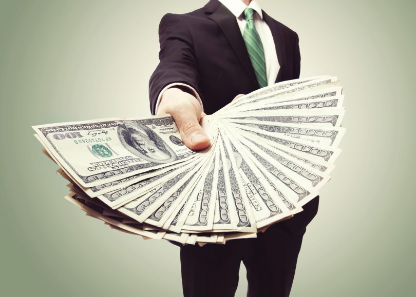 como pedir financiación
