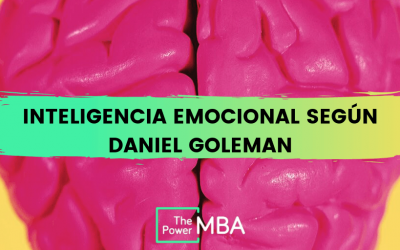 La inteligencia emocional como arma de liderazgo