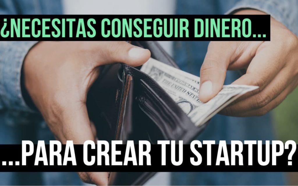 financiar tu startup
