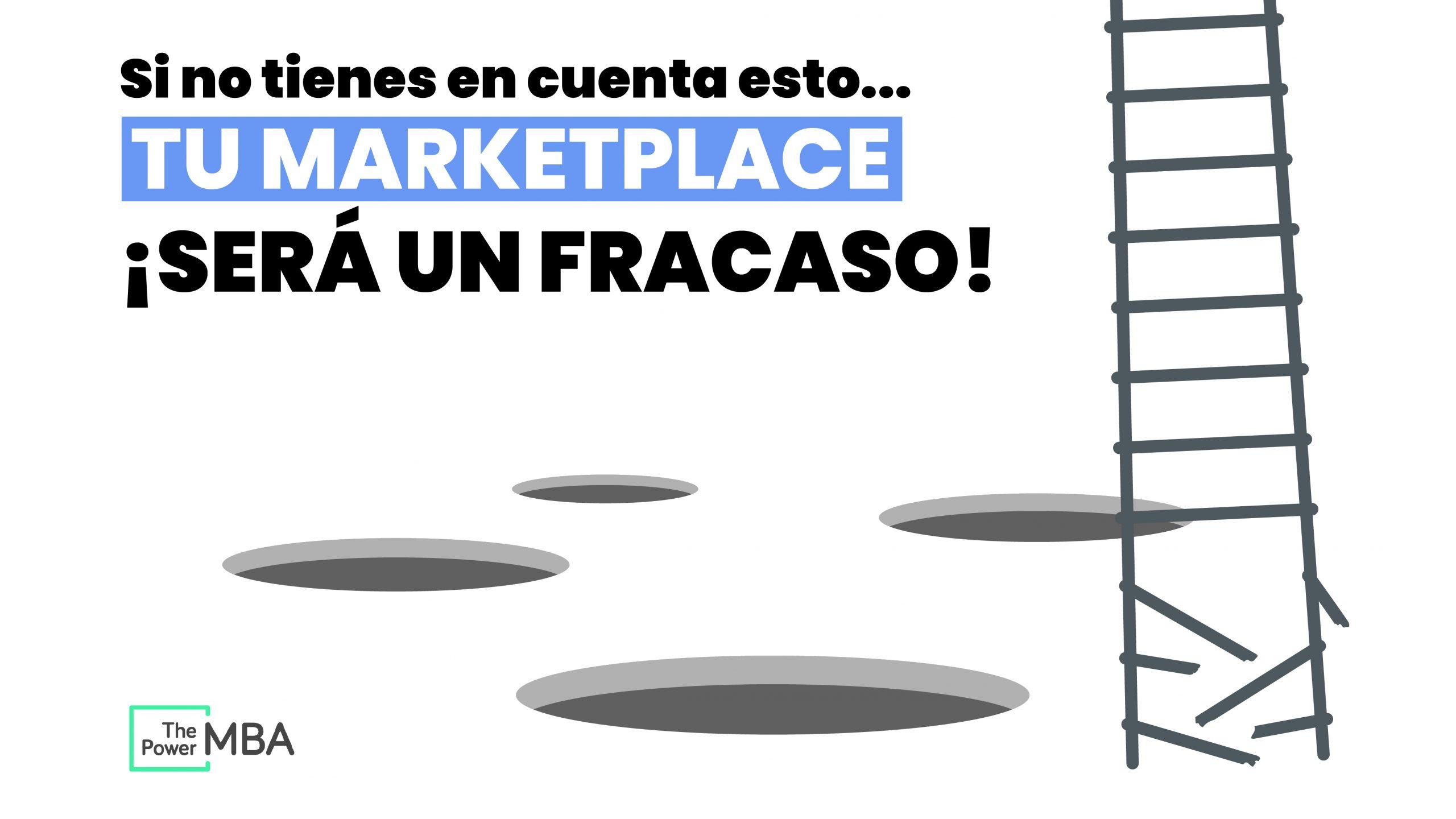 consejos crear marketplace