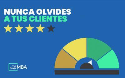 Empresa cliente-céntrica: tienes que centrarte en tus clientes ¡sí o sí!