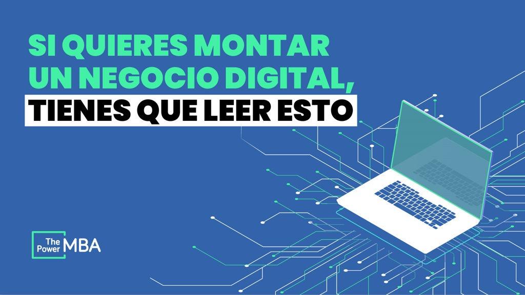 herramientas digitales negocio digital