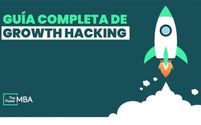 Guía COMPLETA de Growth Hacking (2021): estrategia PASO A PASO y ejemplos de casos de éxito