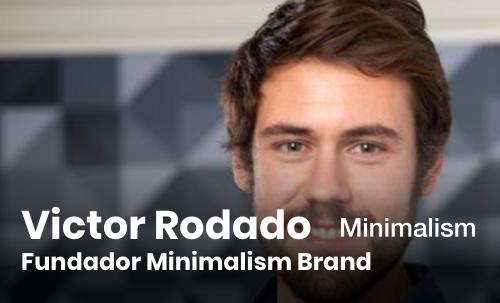 Victor Rodado Upplication