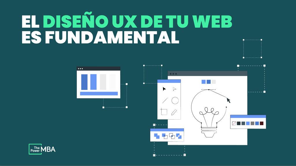 Diseño UX: descubre las claves para crear una experiencia de usuario extraordinaria