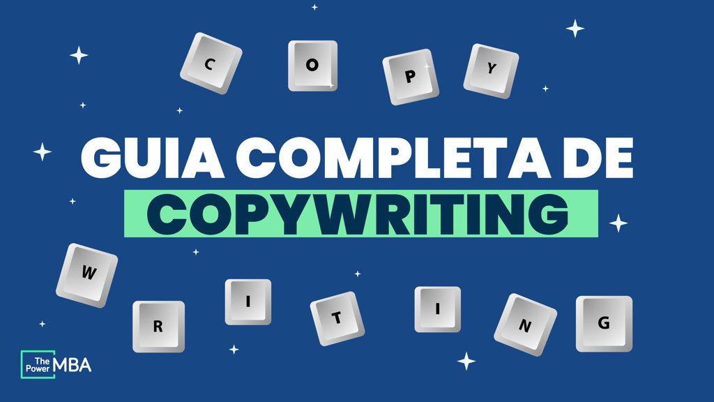 guía completa de copywritting