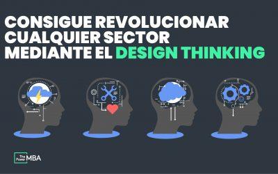 Design Thinking: descubre la metodología más potente para crear productos innovadores