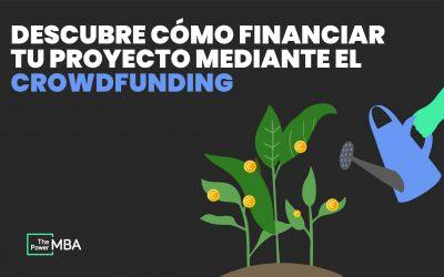 Crowdfunding: descubre la forma de conseguir miles de inversores para tu proyecto