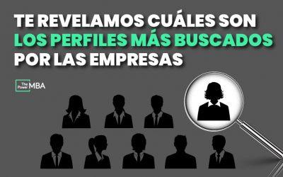 Las 27 profesiones más demandadas en España en 2021