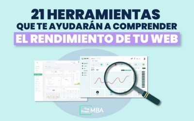 Top 21 herramientas de analítica web que te ayudarán a tomar decisiones inteligentes basadas en datos reales