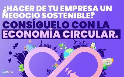 Economía circular para empresas: cómo aplicarla con éxito a tu negocio