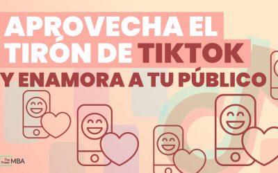Marketing en TikTok: cómo usar la red social que está arrasando