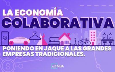 ¿Qué es la economía colaborativa? Definición, beneficios y ejemplos
