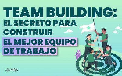 Las 16 actividades de team building que encantarán a tu equipo