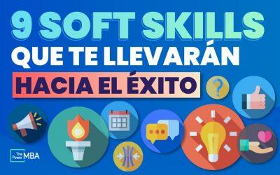 La lista de las soft skills que debes potenciar en 2021
