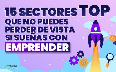 [Oportunidades del momento] 15 sectores en auge para emprender en España