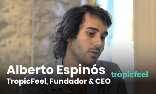 Alberto Espinós TropicFeel