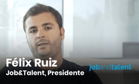 Félix Ruiz JobandTalent