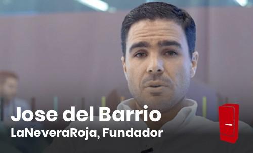 Jose del Barrio LaNeveraRoja